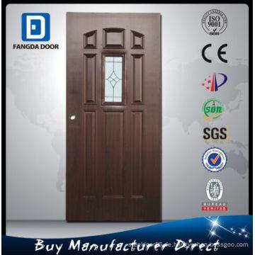 Fangda Steel Glass Door, Haustür Design, Eingangstür