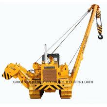 20 Tons Tracked / Crawler Pipelayer Machine Lifting Crane (DGY20)