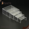 China supply Lowest price plastic display rack With good design