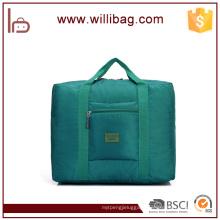 Wholesale Waterproof Oxford Travel Storage Bag Foldable Duffle Bag