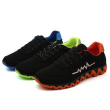 Sport Athletics Hot Injection No MOQ Stock Men Casual Shoes