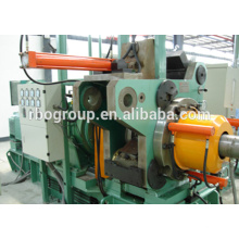 Aluminum Clad Steel Wire Extrusion Line (ACS WIRE MAKING EQUIPMENT)