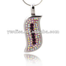 High Quality Wholesale Alloy Crystal Pendant With Cheap Price
