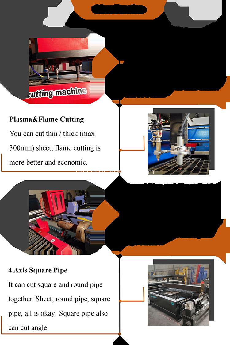 Plasma Cutting Machine-4