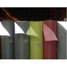 tela reflexiva impermeável da cor clara alta para fazer o revestimento