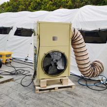 military HVAC Environmental Control Units