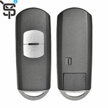 Factory OEM   remote key   car smart key 2 button