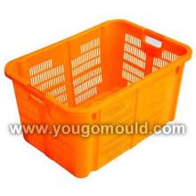 Shoping Basket Mould