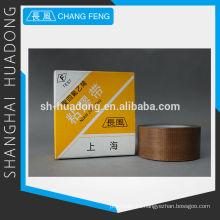 Changfeng PTFE cinta adhesiva da alta temperatura 0,13 mm * 40 mm * 10 m