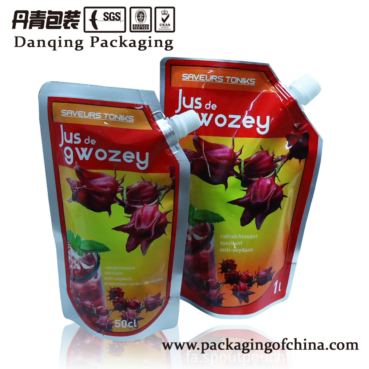 500ml 1l juice packaging filling machine