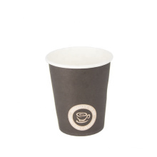 Manufacture price customize logo design hot paper cup for tea and coffee small paper cups