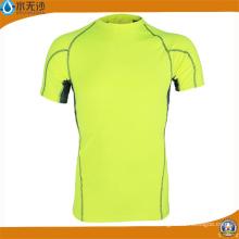 Wholesale Hommes T-Shirts manches courtes Sport Wear T-Shirts
