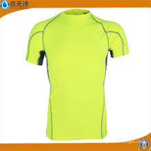 Wholesale Men Short Sleeve T-Shirts Sport Wear T-Shirts