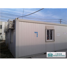 Portable Container House/Movable Container House (SHS-mh-camp029)