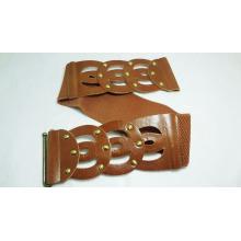 2014 wide fashion women elastic belt-KL0067