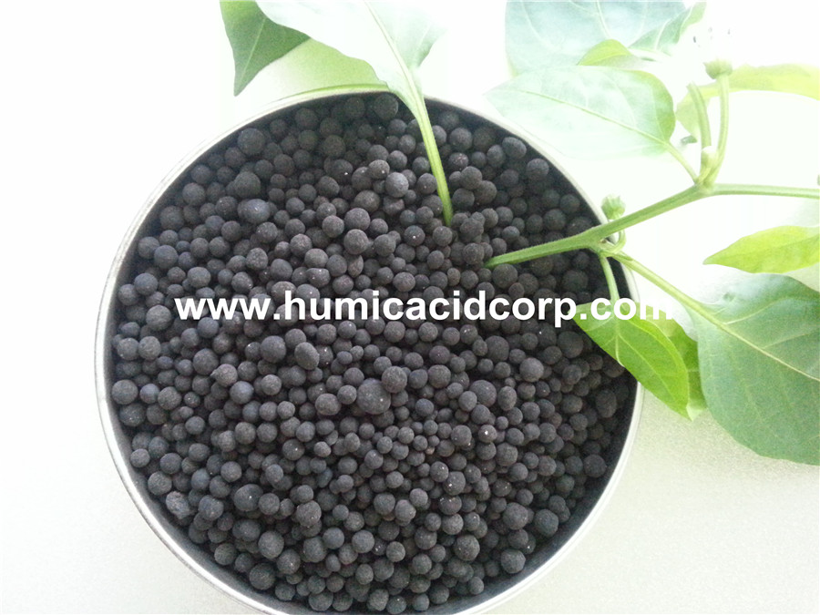 Natural Humic Acid