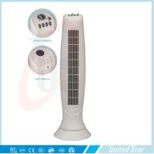 """32 """"ventilateur de tour de refroidissement de chauffage électrique avec du CE / RoHS"""