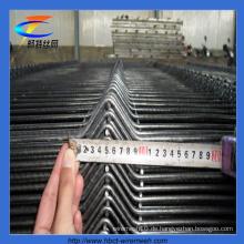 Anping Heiße Verkäufe PVC beschichtete Dreieck-Biegungen Fechten-Fabrik