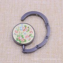 Cadeaux pour dames Promotion Custom Custom Purse Hanger à vendre