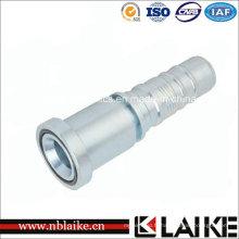 Raccords de tuyaux hydrauliques SAE Flange 6000 Psi (87613)