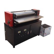 RJS Hot melt Máquina de encolado de hojas laterales