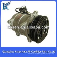Compressor de ar condicionado de carro elétrico de alta qualidade para volvo