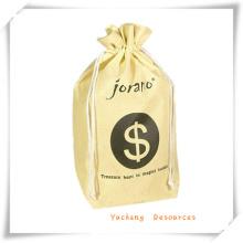 Cadeau de promotion comme Drawstring sac à dos sport Sports Bag OS13008