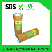 Low Noise Brown BOPP Packing Tape