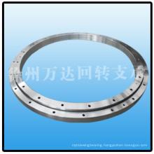 Single-Row Ball without gear Slewing ring made by xuzhou wanda(01 Series)
