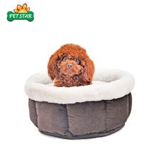 High End Unique Pet Bed Supplier Funny Dog Beds Washable