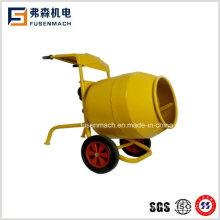 136L Smaller Mobile Concrete Batch Mixer (FSMX20)
