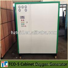 Завод по производству кислорода TCO-5 CE Standard