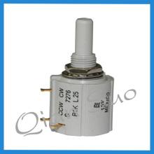 Potenciômetro de peças de máquinas de bordar Qian Suo