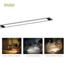 2017 2016 Portable LED Lampe de Bureau RGB Rechargeable Batterie Capteur tactile Dimmable Sans Fil Lampes de Table