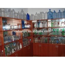 производитель бутылка воды