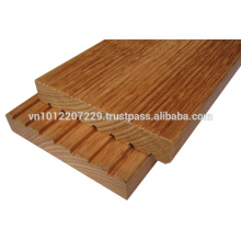 Keruing Decking / flooring