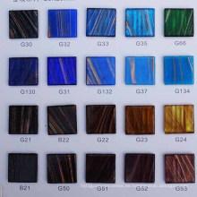 Material de construcción Mosaico de vidrio