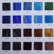 Building Material Glass Mosaic