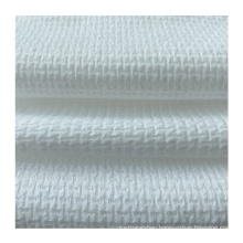 Best Selling Polyester Spunlance Nonwoven Fabric spunlance non-woven rolls spun nonwoven fabric for wet towels