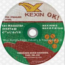 Abrasives Inox Cutting Wheel, Abrasive Cut off Wheel