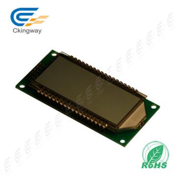 Chip on Glass LCD 128X32 /COB 128X32/ COB 12832