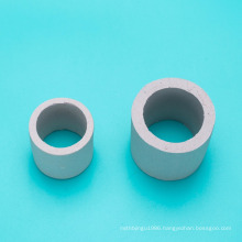 High alumina ceramic super raschig rings tower packing