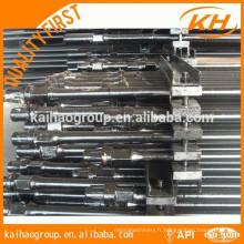 API Oil Drilling Sucker Rod Grade K KH