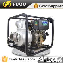 Genuine Chongqing Qualität 4-Takt FO100CBZ13-6..3 Diesel Wasserpumpe