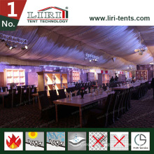 Clear Top TFS Tent for Wedding and Event for Sale