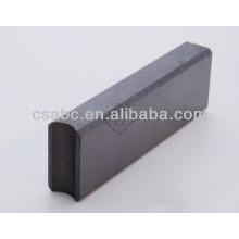 heat exchanger carbon graphite block