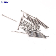 Top Quality Vertical Grooved Shank Thumb Brand Steel Concrete Nails Factory