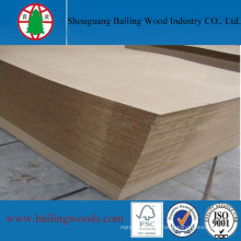 Lowest Price Hardboard with Competitive Price