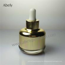 Botella de aceite de perfume