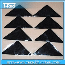 Durable Removable No trace 100% pu gel anti slip grip mat